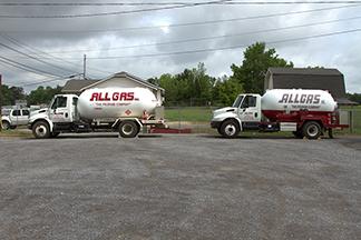 Allgas, Inc. - Boaz