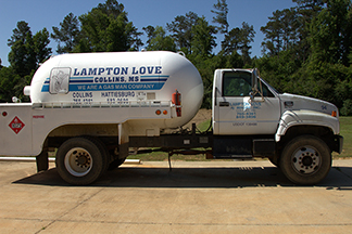 Lampton-Love of Magee, Inc.