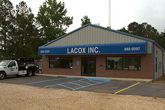 Lacox, Inc.