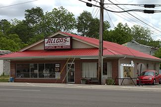 Allgas, Inc. - Fyffe