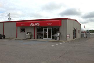 Allgas, Inc. - Gadsden
