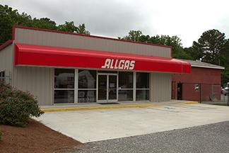 Allgas, Inc. - Gardendale