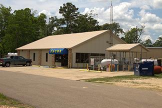 Lacox Propane Gas Co., Inc.