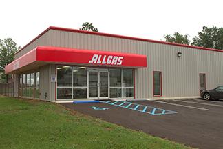 Allgas, Inc. - Huntsville