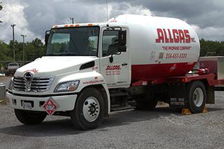Allgas, Inc. - Ider