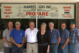 Harrell Gas, Inc.