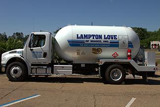 Lampton-Love of Magee, Inc.