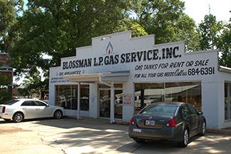 Blossman LP Gas, Inc.