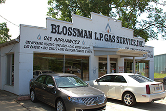 Blossman LP Gas, Inc.