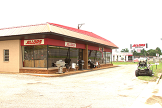 Allgas, Inc. - Montgomery