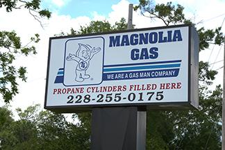 Magnolia Gas, Inc.