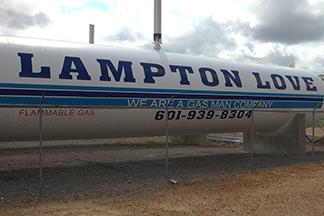 Lampton-Love of Pelahatchie, Inc.