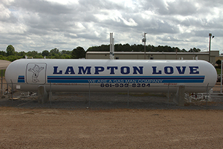 Lampton-Love Gas Co., Inc.
